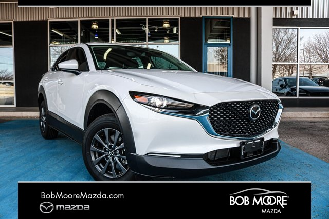Any New 2020 Mazda CX-30