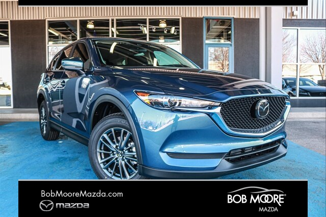Any New 2020 Mazda CX-5