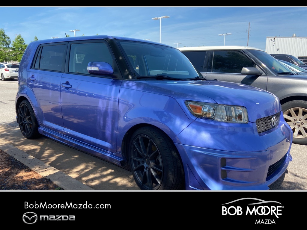Pre-Owned 2010 Scion xB Release Series 7.0