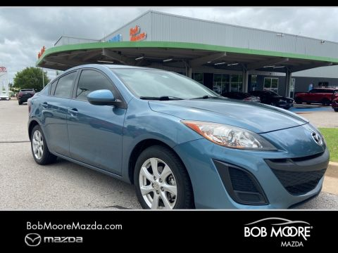 Used Cars Under 10 000 Near Edmond Bob Moore Mazda